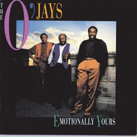 THE OJAYS - Emotionally Yours - Lyrics2You