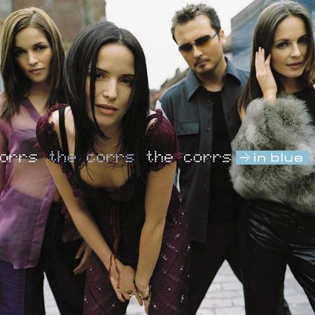 The Corrs - THE CORRS IN BLUE - Zortam Music