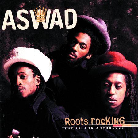 Aswad - Roots Rocking - Zortam Music