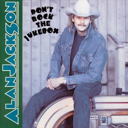 Alan Jackson - Alan Jackson - Don