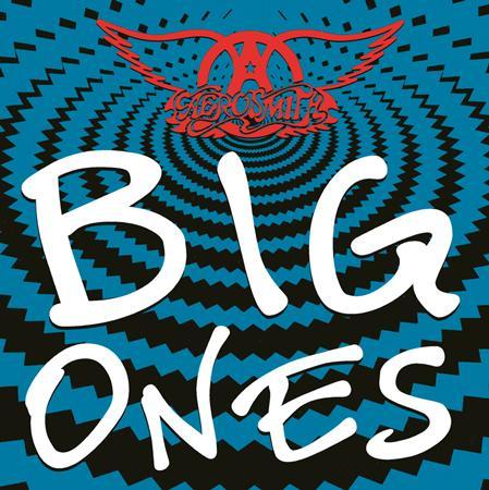 Aerosmith - Big Ones (2010, Japan Shm-Cd Uicy-94447) - Lyrics2You