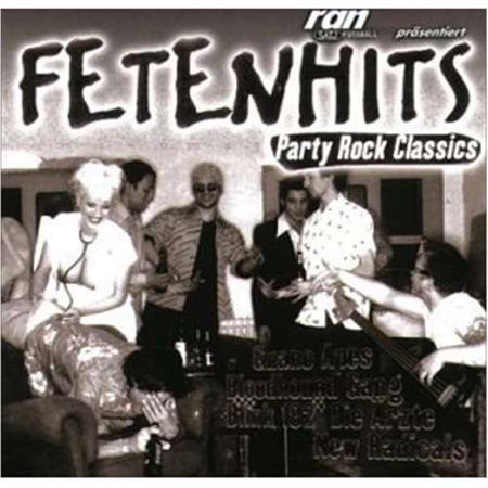 Gallery - Fetenhits Party Rock Classics [disc 1] - Zortam Music