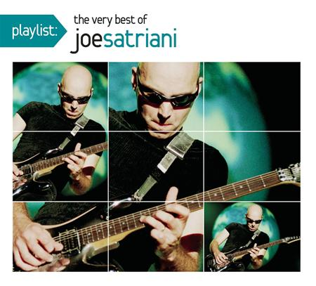 Joe Satriani - Playlist The Very Best Of Joe Satriani - Zortam Music