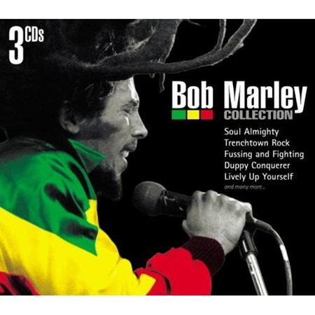 Bob Marley - Bob Marley Hit Collection - Zortam Music