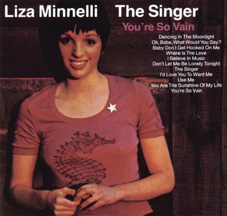Liza Minelli - The Singer - Zortam Music