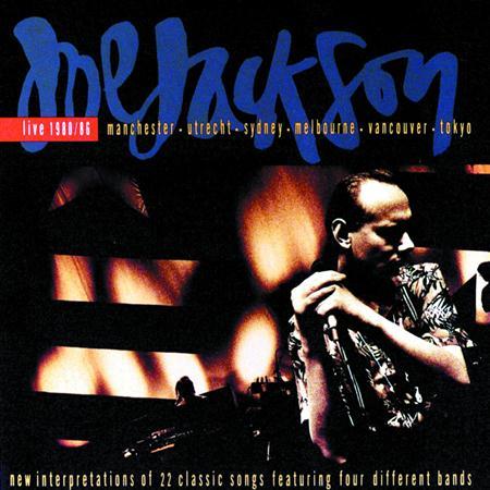Joe Jackson - Radio 2 - Top 1000 - Zortam Music