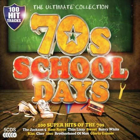 KC and The Sunshine Band - 70s School Days The Ultimate Collection [disc 3] - Zortam Music