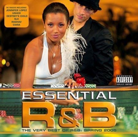 Alicia Keys - Essential R&b - Cd2 - Zortam Music