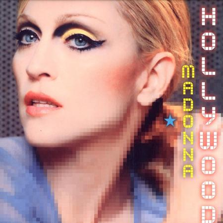 Madonna - Hollywood [Single] - Zortam Music