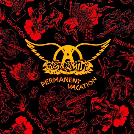 Aerosmith - Permanent Vacation (2010, Japan Shm-Cd, Uicy 94442) - Zortam Music