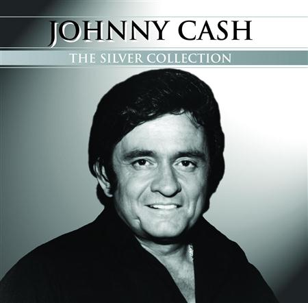 Johnny Cash - Silver Collection - Zortam Music