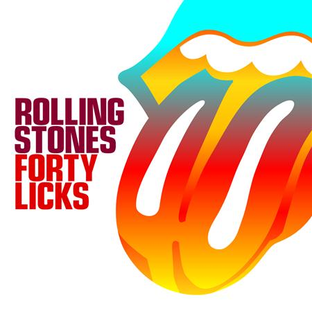 Rolling Stones - 40 Licks CD1 - Zortam Music