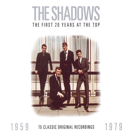 The Shadows - Radio 2 - Top 1000 - Zortam Music