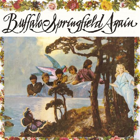 01 - Buffalo Springfield Again - Zortam Music