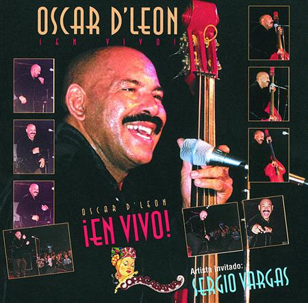 Oscar De Leon - En Vivo (Copacabana) (Disc II) - Zortam Music