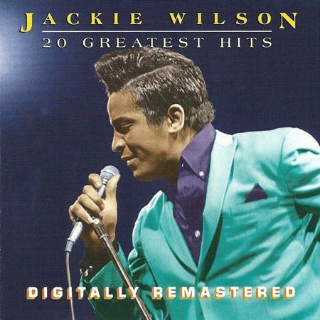 Jackie Wilson - World