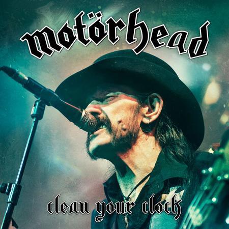MOTORHEAD - Clean Your Clock (Live In Muni - Zortam Music
