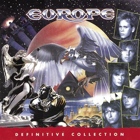 Europe - Definitive Colllection - Zortam Music
