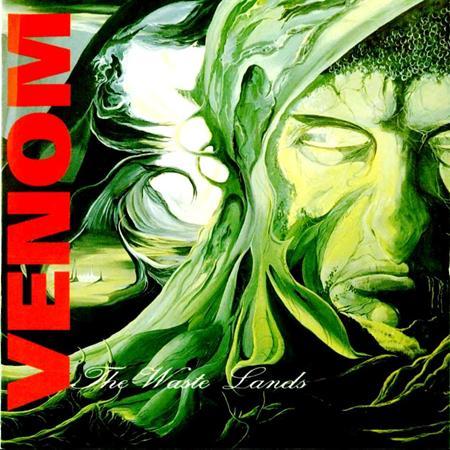 Venom - Cursed Lyrics - Zortam Music