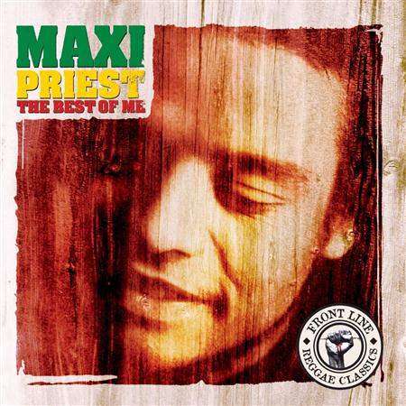Maxi Priest - 100 Hits - Party Classics (5cd
