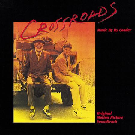 Ry Cooder - Crossroads - Zortam Music