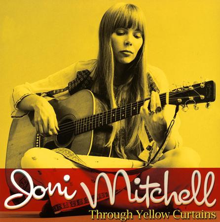 Joni Mitchell - Live At The Second Fret 1966 - Zortam Music