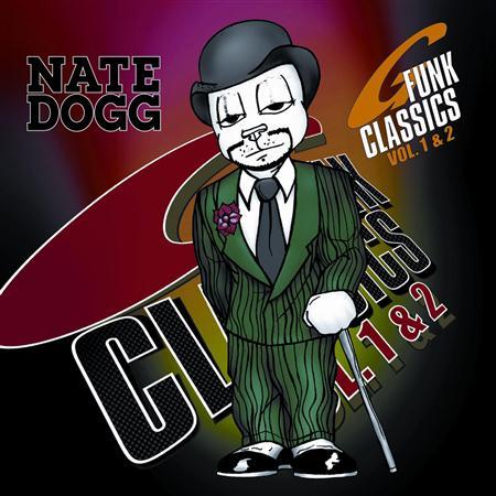 Nate Dogg - G Funk Classics Volume 1 - Zortam Music
