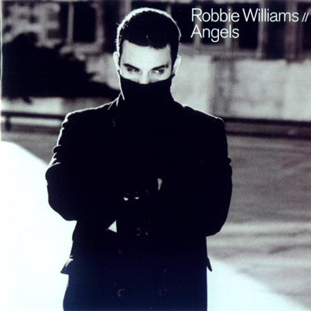 Robbie Williams - Angels [japan] - Zortam Music