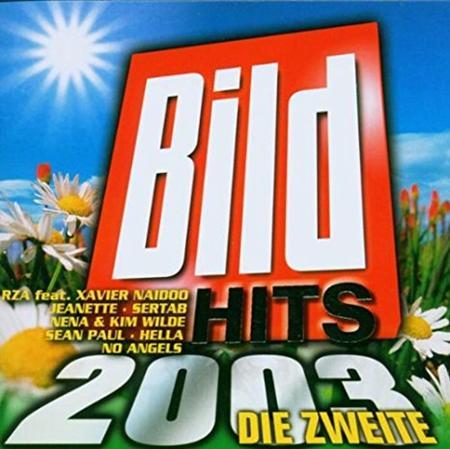Buddy Vs. Dj The Wave - Bild Hits 2003 Die Zweit [Disc 2] - Zortam Music