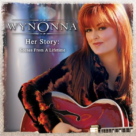 Wynonna - Her Story Scenes From A Lifetime [live] [disc 2] - Zortam Music