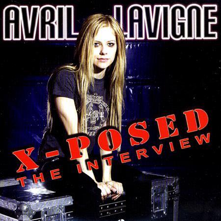 Avril Lavigne - Avril Lavigne - X-Posed - Zortam Music