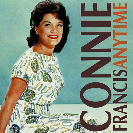 Connie Francis - Eight Classic Albums Connie Francis [disc 4] - Zortam Music