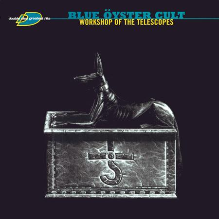 Blue Vyster Cult - Workshop Of The Telescopes (Disc 2) - Zortam Music