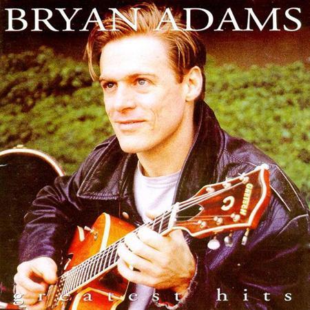 Bryan Adams - Greatest Hit