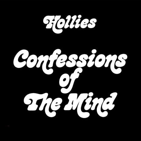 The Hollies - Confessions Of The Mind (Expanded Edition) - Zortam Music