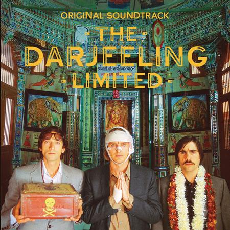The Rolling Stones - The Darjeeling Limited - Zortam Music