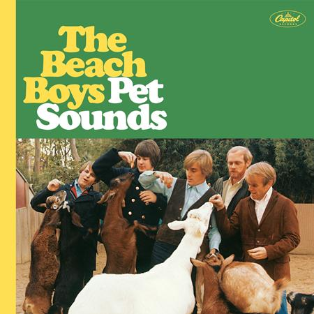 Beach Boys - Pet Sounds 40th Anniversary [disc 1] - Zortam Music
