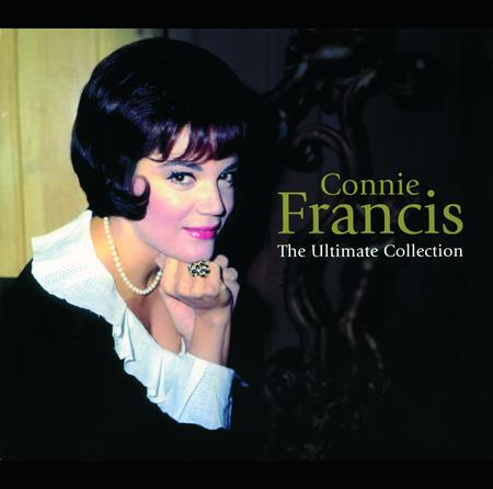 Connie Francis - The Ultimate Connie Set - Zortam Music