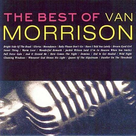 Van Morrison - Van Morrison - Moondance - Lyrics2You