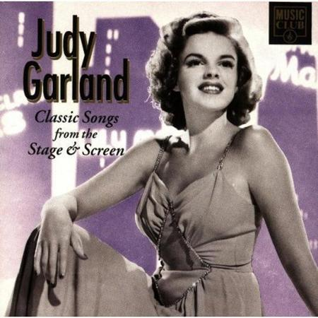 Judy Garland - Classic Songs From The Stage & Screen - Zortam Music
