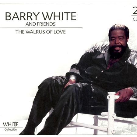 Barry White - Barry White & Friends [disc 2] - Zortam Music