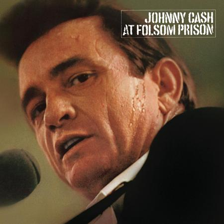 Johnny Cash - At Folsom Prison [The American - Zortam Music