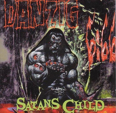 DANZIG - Danzig 666 Satan
