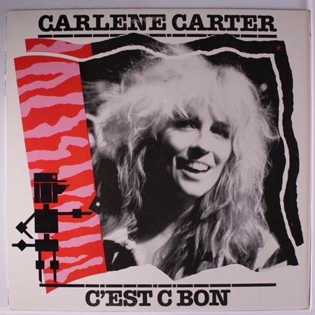 CARLENE CARTER - C