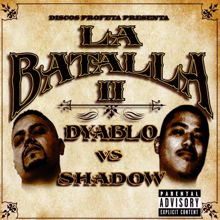 The Shadows - Dyablo Vs. Shadow - La Batalla Ii - Zortam Music