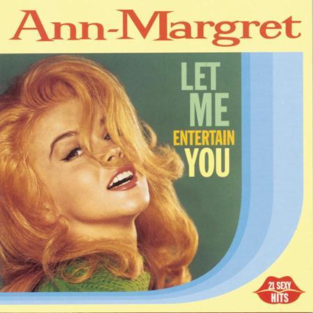 Ann-Margret - Best of Ann-Margret - Zortam Music