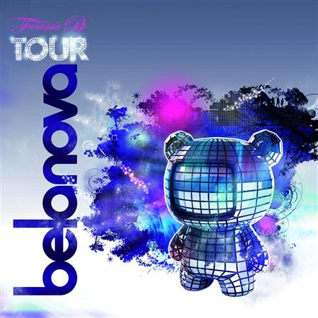 Belanova - Tour Fantasia Pop - Zortam Music