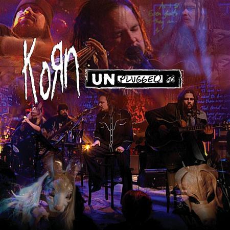 Korn - Mtv Unplugged [Japanese Edition] - Zortam Music
