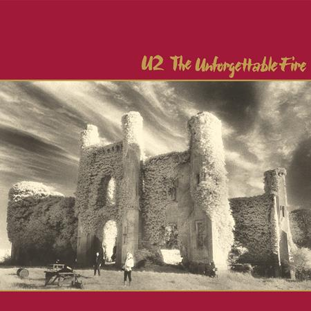 U2 - The Unforgettable Fire (2009 Expanded Remaster) - Zortam Music