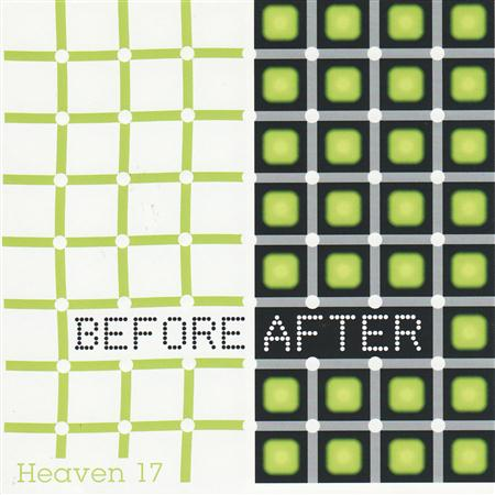 Heaven 17 - Before After - Zortam Music